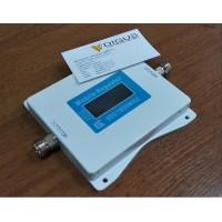 Репитер GSM 4G сигналу ICS17A-GD 900/1800