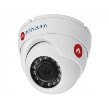 AC-D8031IR2 ActiveCAM IP-видеокамера (сферическая уличная)