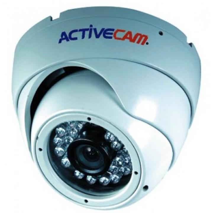 Сферическая видеокамера AC-A453IR2 ActiveCAM