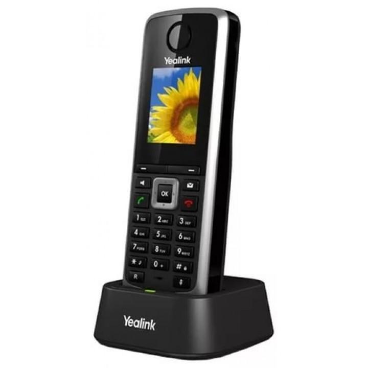 IP-DECT Телефон Yealink W52H