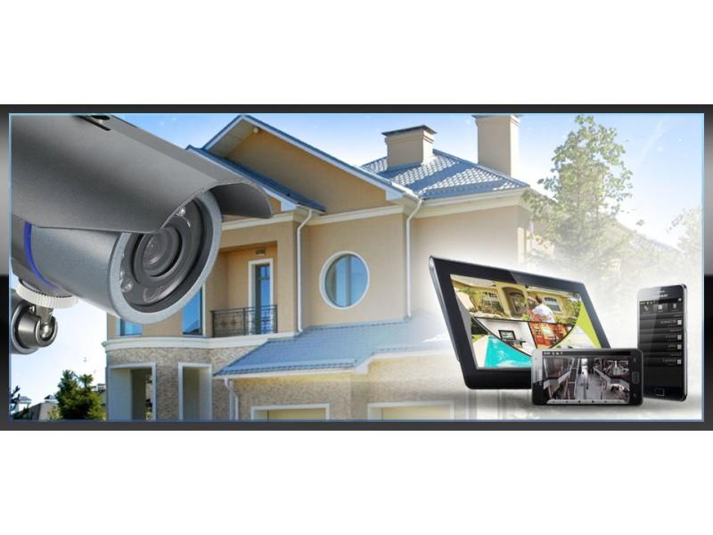 IP-відеоспостереження: переваги, особливості вибору
