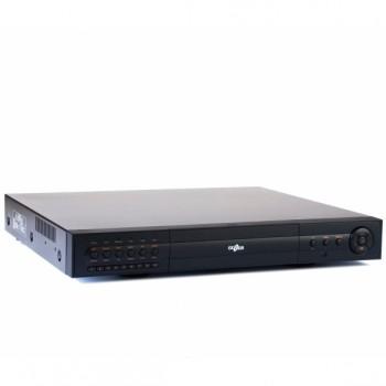 Gazer NP404mp IP-відеореєстратор (PoE)
