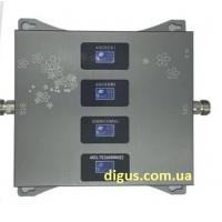 Репітер 4G 3G GSM сигнала ICS23A-GDWL 900/1800/2100/2600
