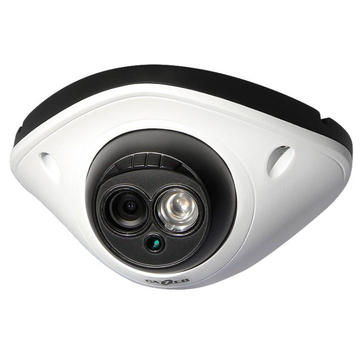 Аналоговая видеокамера Gazer CS226
