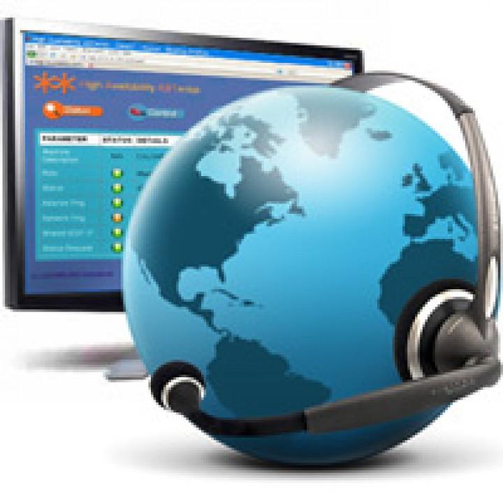 IP-телефонія: консультації та налаштування