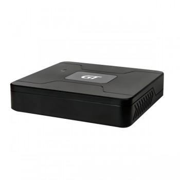 Трибридный 4-канальный видеорегистратор GT CM0401