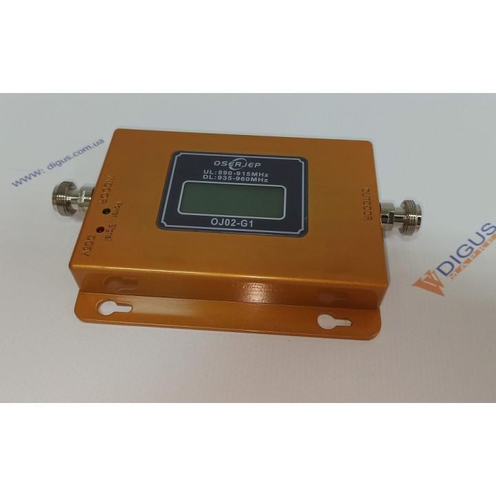 Усилитель GSM сигналу ICS23A-G 900