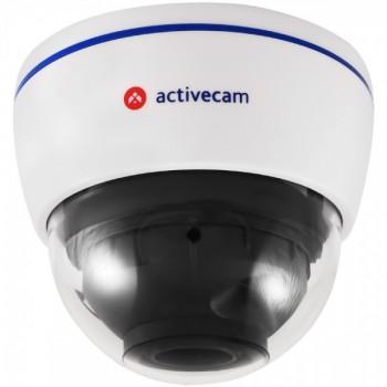 Купольная Аналоговая камера AC-A353 ActiveCAM