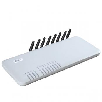 VoIP GSM шлюз GoIP 8