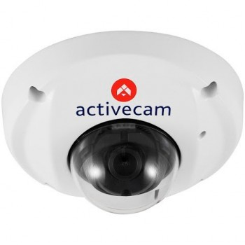 AC-D4031 ActiveCAM IP-видеокамера (антивандальная купольная)