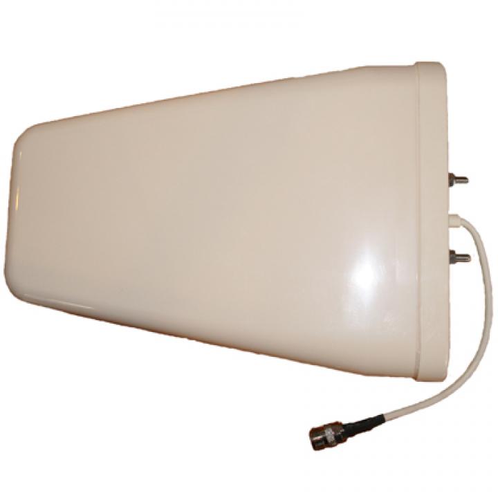 Антенна направленная Gsm/3G 800-2500 МГц ICDAJR-8024-9 (9.5дБ)