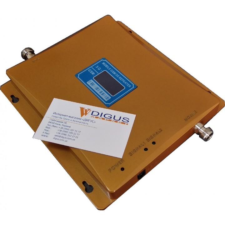 Усилитель GSM 3G сигналу ICS23A-GW 900/2100