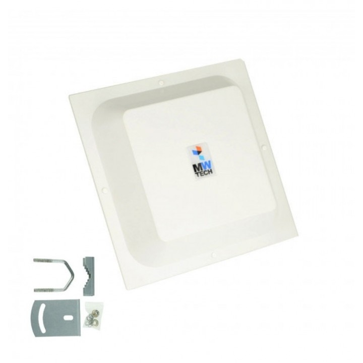 Антенна Панельная 2x2 ICS/MIMO-15-1700-2700 (15дБ)