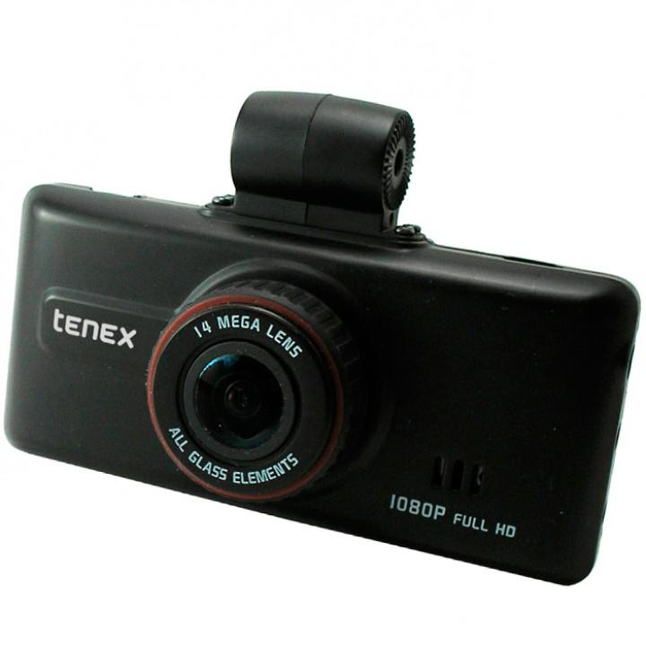 Авторегистратор Tenex DVR- 620 FHD premium