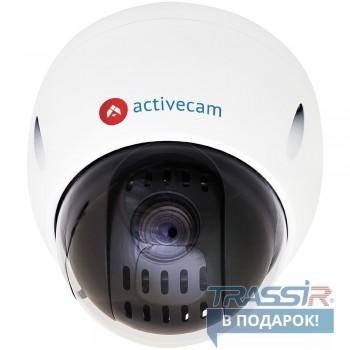 AC-D5024 ActiveCAM IP-видеокамера (Скоростная Поворотная)