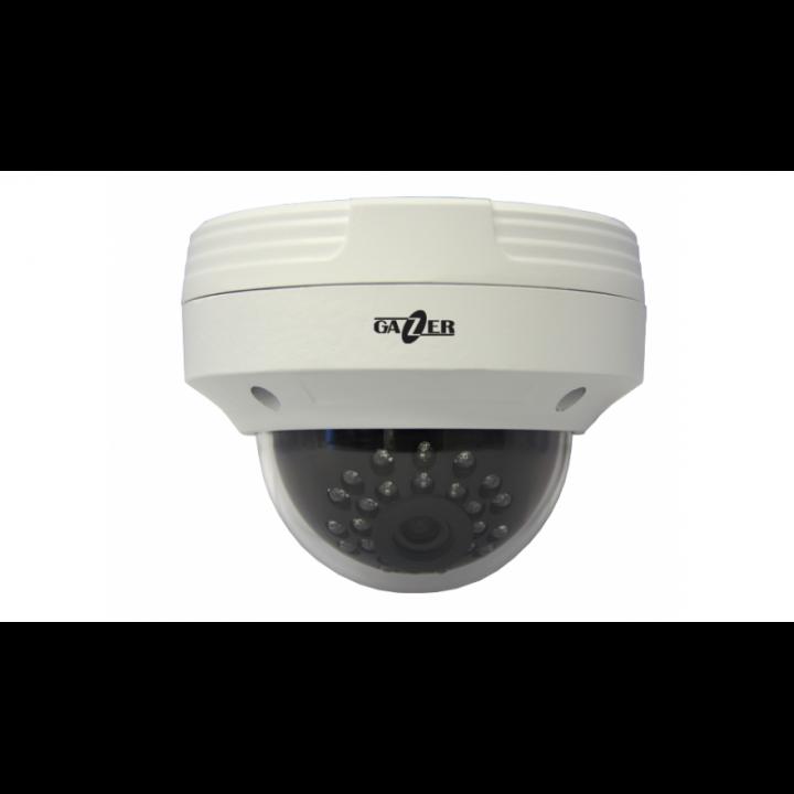 Gazer CI222 / 4 IP-відеокамера (1080p)