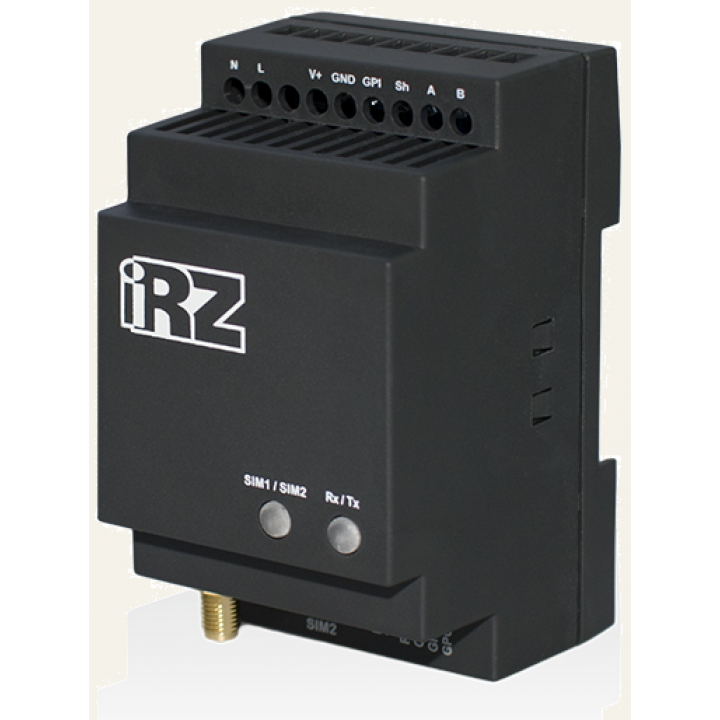Модем iRZ TG21.A GSM RS232 / RS485
