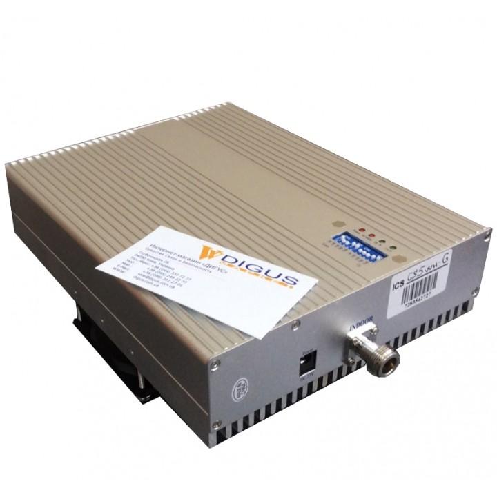 Усилитель GSM сигнала ICS5WH-G 900 mHz (5 Ватт)
