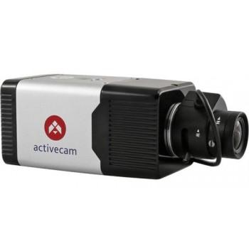 AC-D1020 ActiveCAM IP-видеокамера (под объектив)