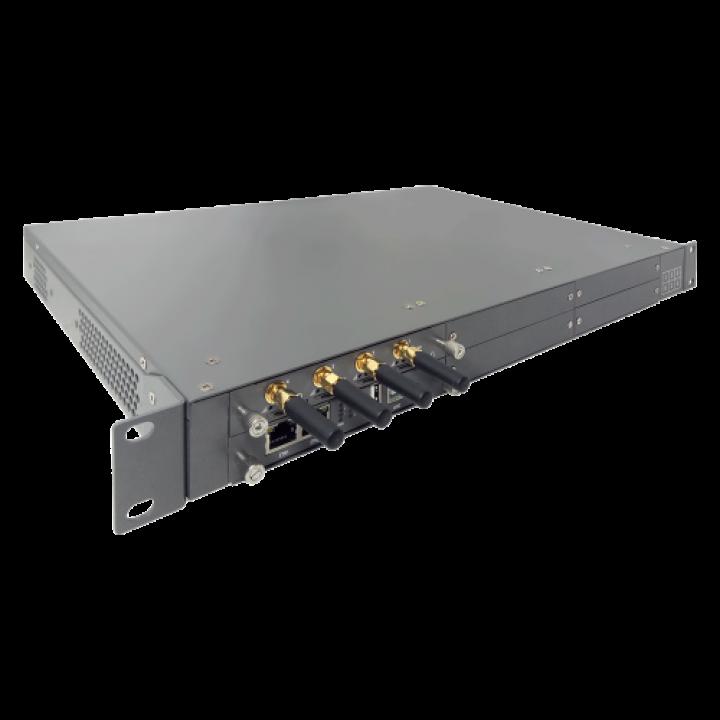 VOIP-GSM/3G/LTE Шлюз OpenVox VS-GW1600V2 (-4G / -8G / -12G / -16G / -20G)