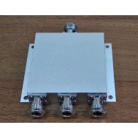 Сплитер  (делитель) мощности 1/3.  ICS/GFQ-3-0825