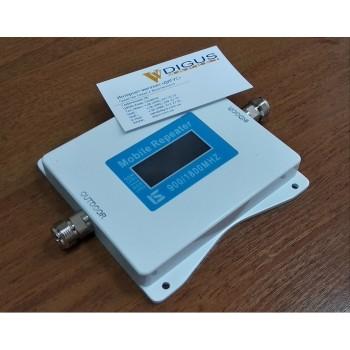 Репитер GSM 4G ICS17A-GD 900/1800