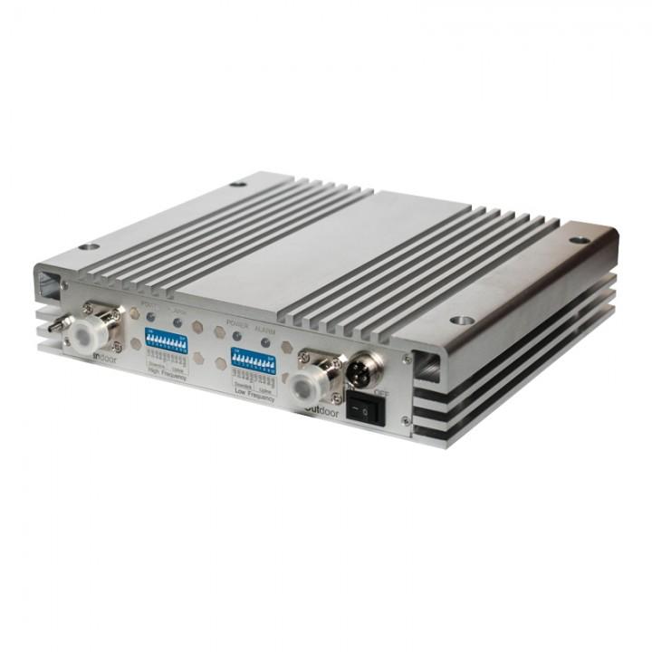 Підсилювач (ретрансляція) GSM сигналу ICS15M-GD 900/1800