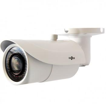 HD-SDI видеокамера Gazer CF211