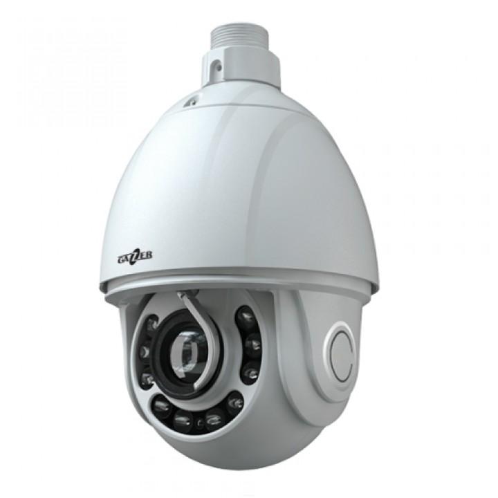 Gazer CI301 роботизированная IP-видеокамера (1080p)