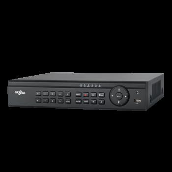 Gazer NP404m IP-відеореєстратор (PoE)