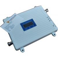 Репітер CDMA / 4G 3G GSM сигнала ICS23A-CDW 800/1800/2100