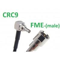 Пигтейл CRC9-FME(male)