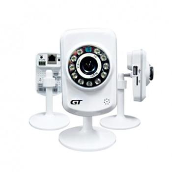 IP-видеокамера GT IP700-10