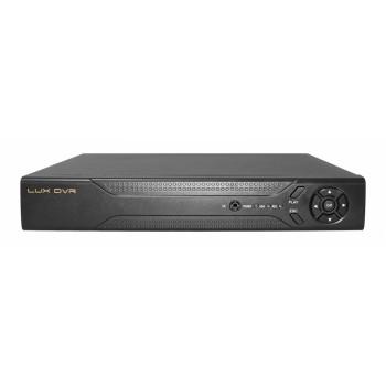 LuxDVR AHD-04G1080 Гибридный (AHD+АНАЛОГ 1080Р) 4-канальный регистратор
