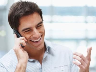 Усиление связи GSM и 3G в торговых центрах