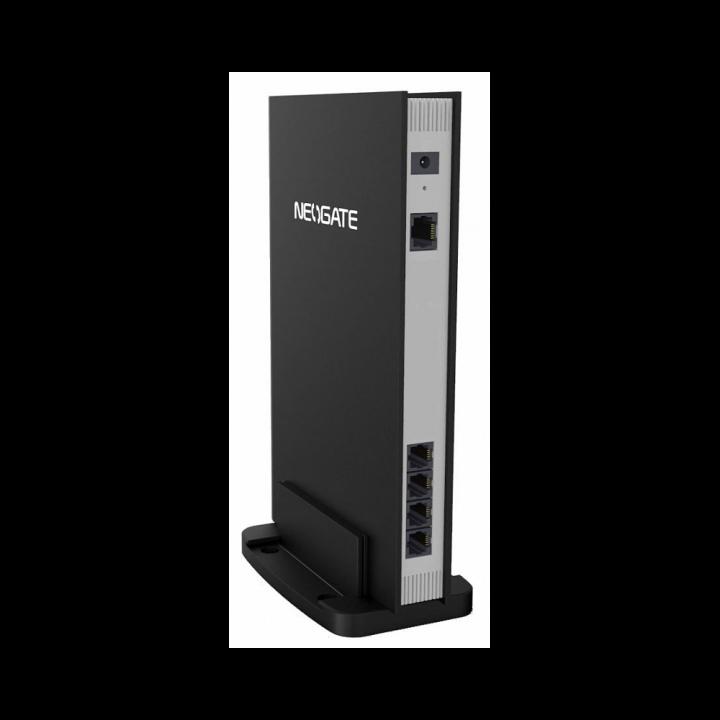 FXO / IP Шлюз Yeastar TA410