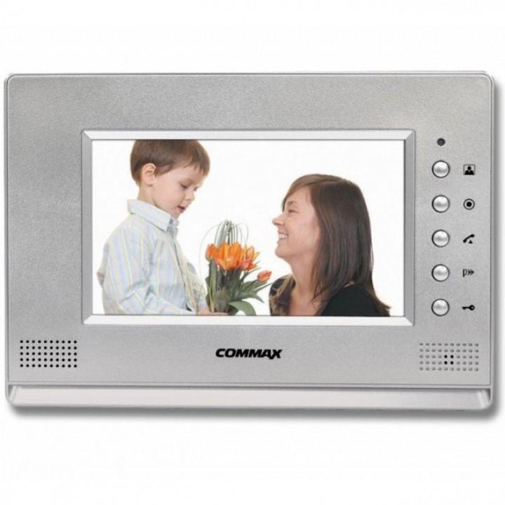 """Commax CDV-70A - домофон з екраном 7 """""""