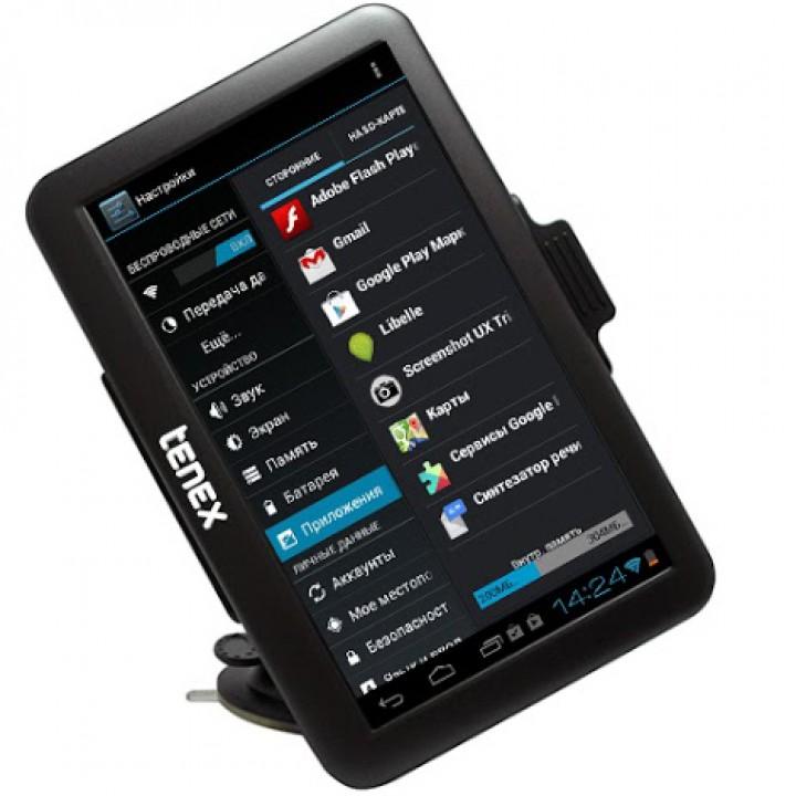 Навігатор Tenex70AN Pro з осіб. Libelle (Android)
