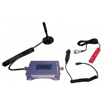 АВТО Підсилювач GSM 3G сигналу ICS17P-GW-transport (ретрансляція) 900 / 2100 mHz