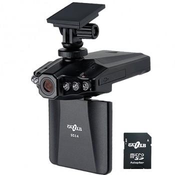 Gazer S514 Автомобильный видеорегистратор