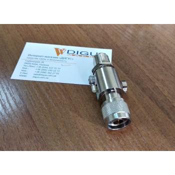 Грозозахист для репітерів Gsm 3G 4G