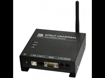 Подключение GSM-шлюзов