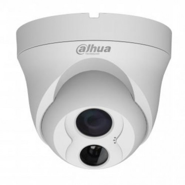 IP-Камера Dahua Technology IPC-HDW4300CP (наружной установки антивандальная)