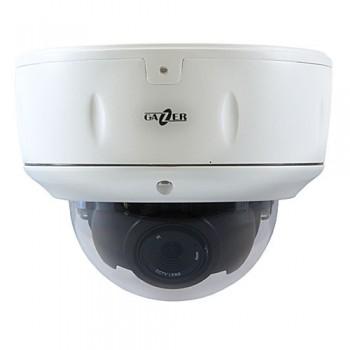Аналоговая видеокамера Gazer CS236