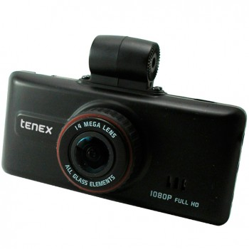 Авторегистратор Tenex DVR- 620 FHDpremium
