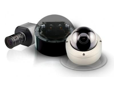 Современные IP камеры – закат аналоговых видеокамер