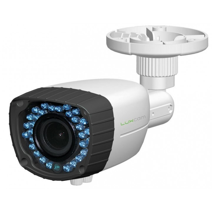 Варифокал - AHD камера AHD-LBA-S1080/2,8-12 LuxCam