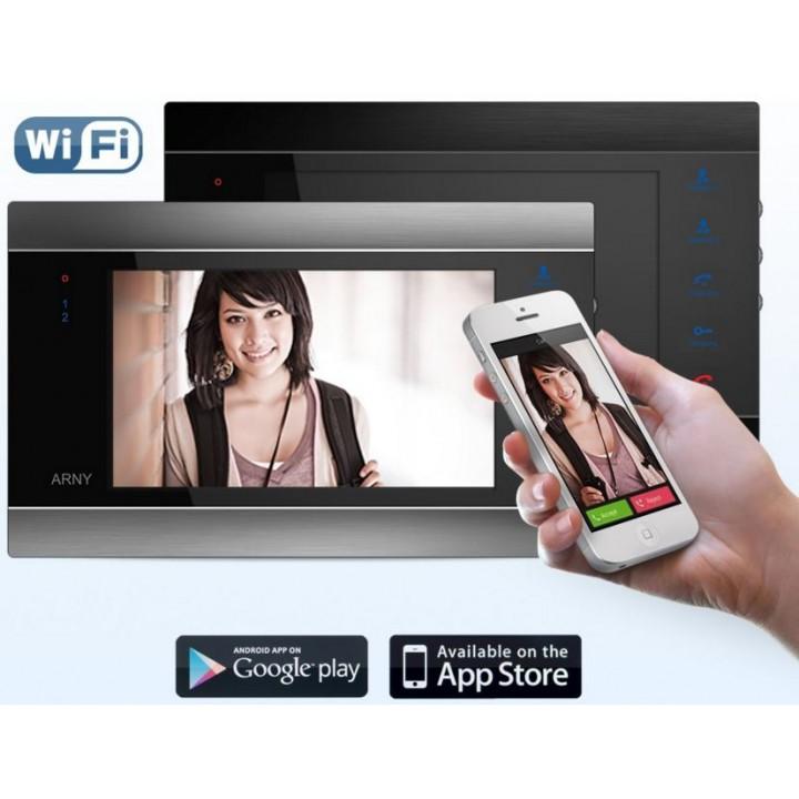 Wi-Fi Домофон Arny AVD-720M