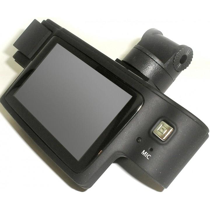 Tenex DVR-505 HD2 Автомобільний відеореєстратор