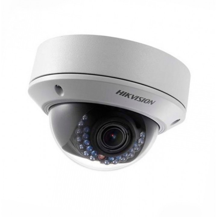 Мережева камера Hikvision DS-2CD2720F-IS